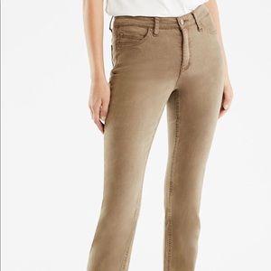 Jones New York Lexington Straight Jeans Size 6